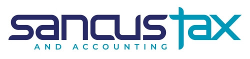 Sancus Tax and Accounting Logo